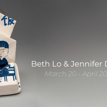Beth Lo and Jennifer Datchuk