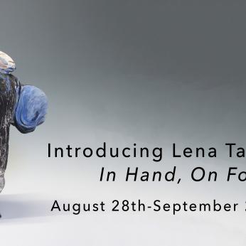 Introducing Lena Takamori