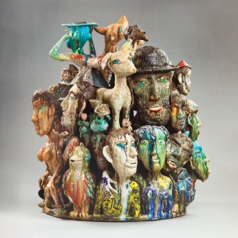 From the Vault: Masterpieces in Clay