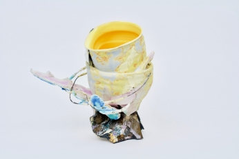 ANI KASTEN: Debris Poems