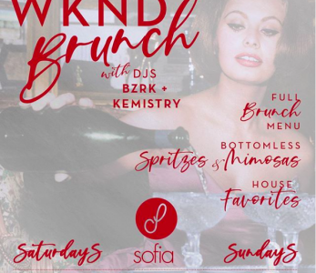 Sofia Brunch
