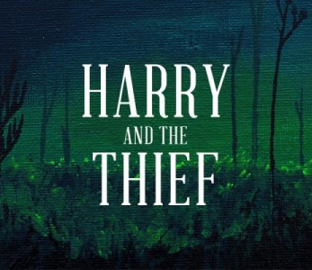 Harry and the Thief