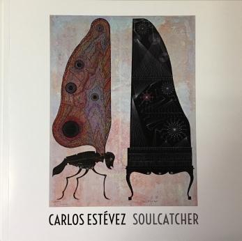 Carlos Estevez: Soulcatcher