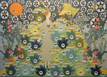 Cristina Toro: Casa en el Cielo
