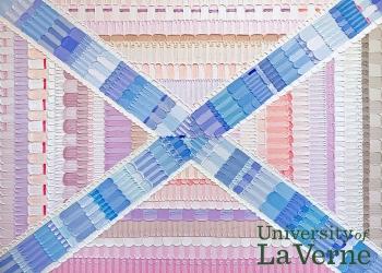 JUNE EDMONDS INCLUDED IN GROUP EXHIBITION AT UNIVERSITY OF LA VERNE HARRIS ART GALLERY