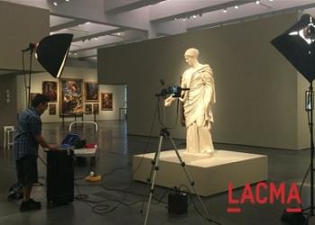Ken Gonzales-Day to participate in conversation the Vera Lutter: Museum in the Camera exhibition at LACMA