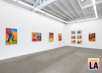 """""""L.A.'s LATINX-OWNED GALLERIES AND ART SPACES"""""""
