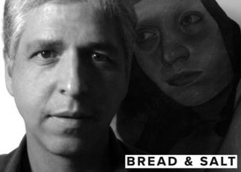 HUGO CROSTHWAITE INTERVIEWED ON 'BREAD & SALT' PODCAST