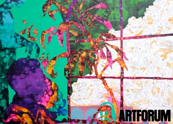 CARLSON HATTON SELECTED AS ONE OF ARTFORUM'S MUST SEE EXHIBITIONS
