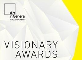 Teresita Fernández awarded the 2016 Visionary Artist Award