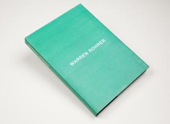New Monograph: Warren Rohrer