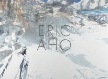 """""""Eric Aho: Inflection Point"""""""