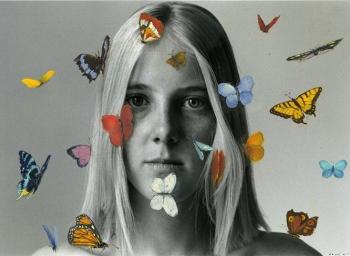 """Duane Michals """"Portraits"""" Talk at Strand Books"""