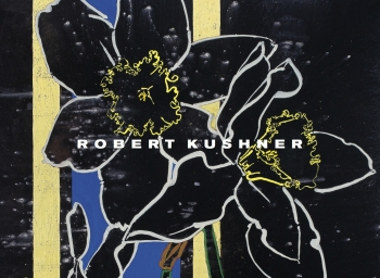 """""""Robert Kushner: Portraits & Perennials"""""""