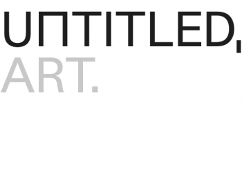 UNTITLED, Art logo