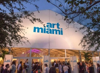Art Miami Art Fair