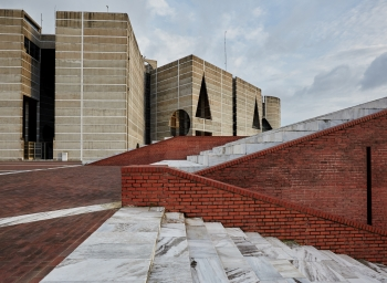 Architectural Digest India talks to Sundaram Tagore about his Louis Kahn film