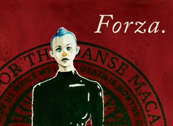 Exhibition | Forza