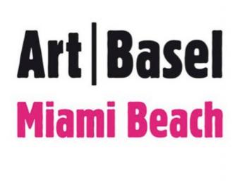 Upcoming Fair: Art Basel Miami Beach