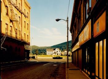 Upcoming Exhibition | Stephen Shore: Uncommon Places Vintage Prints