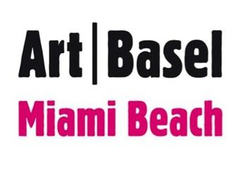 Art Basel Miami Beach 2016
