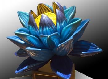 Quand fleurissent les Sculptures.
