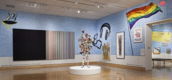 Dave Muller at The Minneapolis Institute of Art