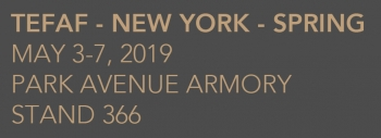 TEFAF NY Spring 2019