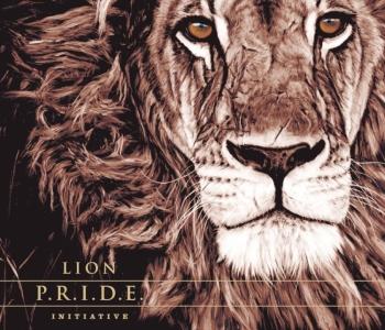 Lion P.R.I.D.E Initiative