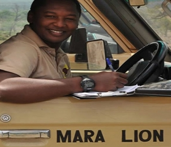 P.R.I.D.E. Kenya Wildlife Trust-Mara Lion Project