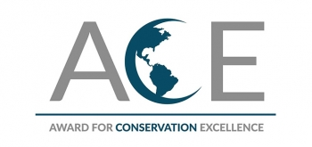 The Award for Conservation Excellence (ACE)