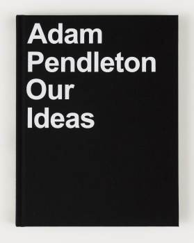 Adam Pendleton
