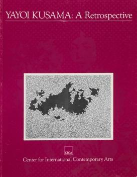 Yayoi Kusama: A Retrospective