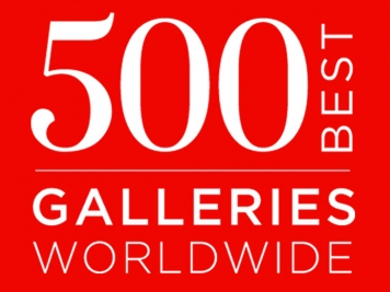BLOUIN ARTINFO - 500 Best Galleries Worldwide