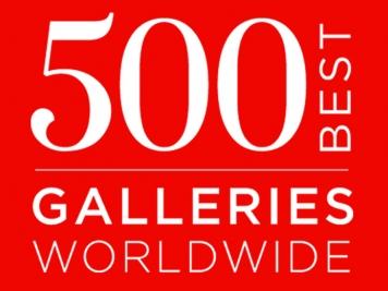 BLOUIN ARTINFO - 500 Best Galleries Worldwide