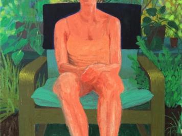 Leigh Werrell, Oil On Canvas