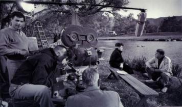 Portraits of Film Directors