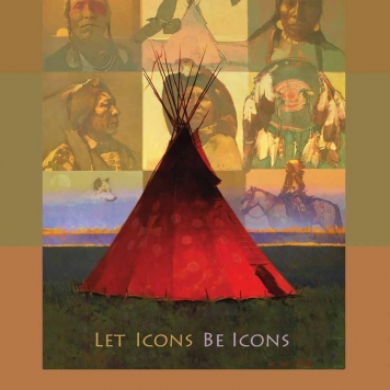 Let Icons Be Icons, The Art of R Tom Gilleon