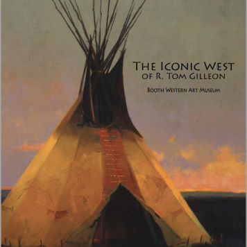 The Iconic West of R. Tom Gilleon