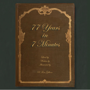 77 Years in 7 Minutes