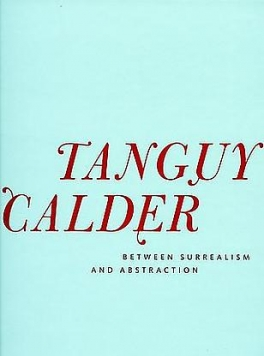 Tanguy Calder