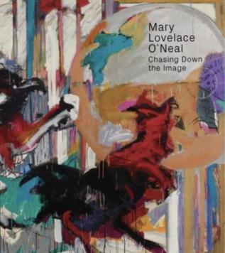 MARY LOVELACE O'NEAL