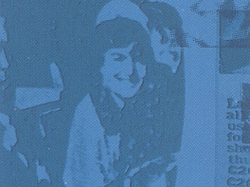 Andy Warhol, flashback