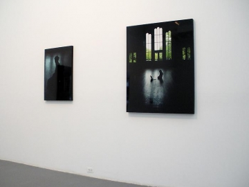 Maria Friberg_Between Solitude and Belonging_Installation view: CONNERSMITH