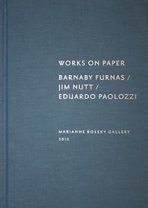 Barnaby Furnas / Jim Nutt / Eduardo Paolozzi