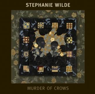 STEPHANIE WILDE: MURDER OF CROWS