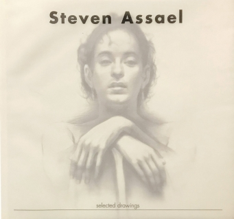 STEVEN ASSAEL: SELECTED DRAWINGS