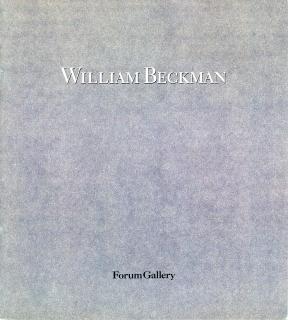 WILLIAM BECKMAN