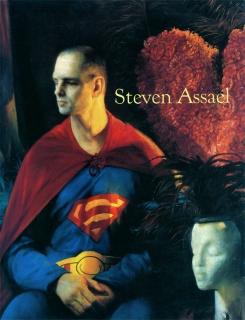 STEVEN ASSAEL: PAINTINGS & DRAWINGS