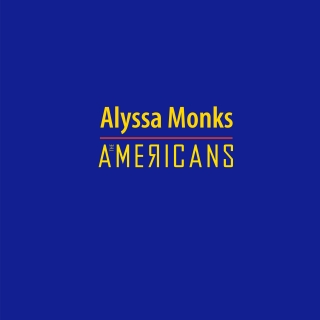 ALYSSA MONKS: THE AMERICANS